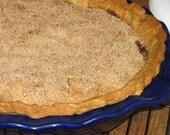 Amish Shoofly Pie RECIPE YUM
