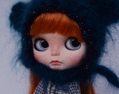 PAYMENT PLAN - Reserved listing - Enid OOAK Blythe custom by Cristina Quero