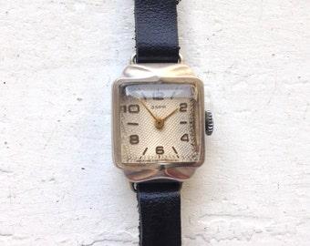 "Womens watch, Soviet watch ,Russian watch ,Vintage Watch ""Dawn"""