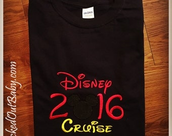 Mickey Mouse Shirts for Family - Disney Cruise Shirts - Disney Cruise Family Shirts - Family Mickey Mouse Shirts - Minnie Mouse Shirts