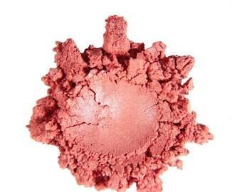 60% OFF - Blush Mineral Makeup - PETAL -  Pink Natural & Vegan Blush