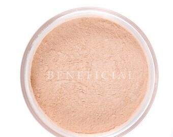 60% OFF - XL FAIR Mineral Foundation Makeup - Natural & Vegan Powder Cosmetics