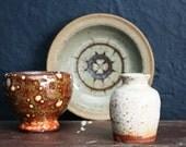 Little Lot of Odd Pottery