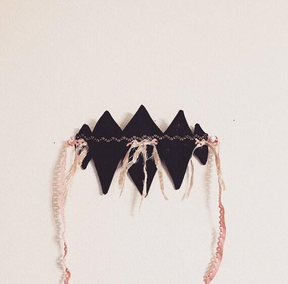 Girls Crown/Headband/Fancy Crown/Stylish Headband/Party Headband