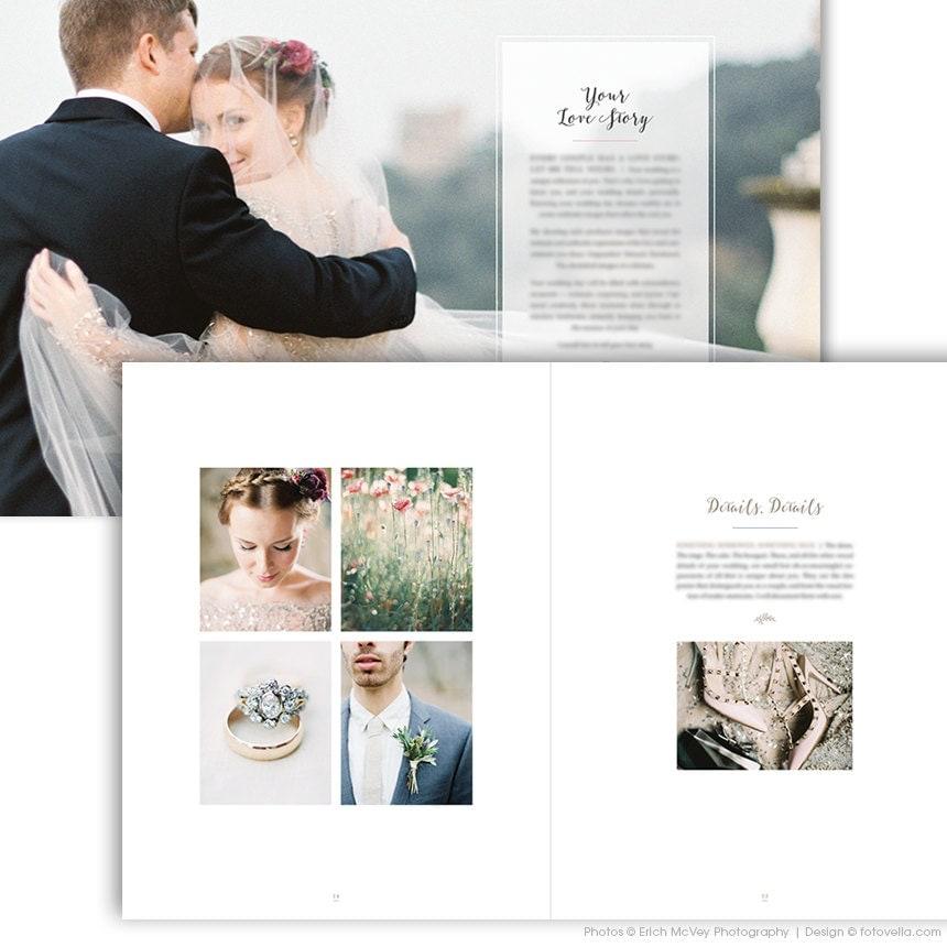 Wedding Photography Templates Free: Wedding Photographer Marketing Template Wedding Photography