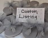Custom Listing For jemilym