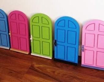 Magic Fairy Door