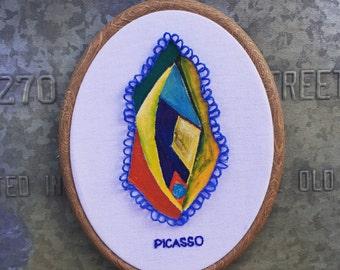 Picasso - Original art