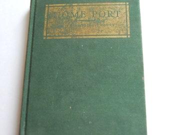 Vintage Book, Home Port