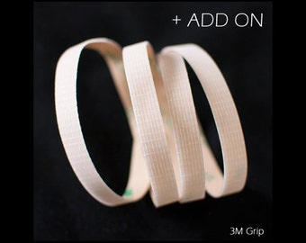ADD ON 3M Grip Tape to Each Hoop