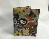 Where the Wild Things Wallet