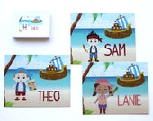 Personalized Puzzles- 27 options