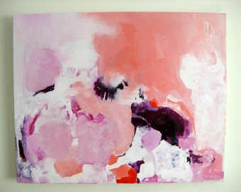 Abstract Art, Abstract Painting, Trish Callaghan, Wall Art, Modern painting,