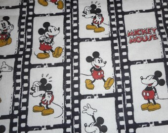 Mickey Mouse in Film