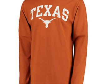 Texas Longhorns Shirt T Shirt