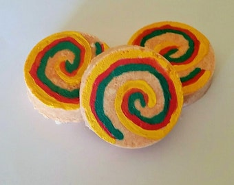 Fruit Loop Bubble Bar