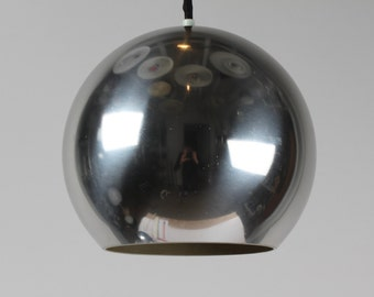 Verner Panton TOPAN  pendent by Louis Poulsen A/S in Denmark - mid century