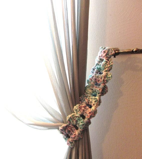 Curtain Tie Backs Tiebacks Home Decor Home Accents Window