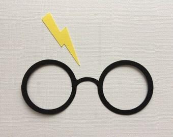 Harry Potter Paper Piecing