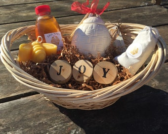 JOY Gift Basket