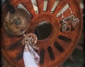 Tassels chandeliers | Etsy