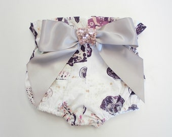 Alice High Waist Bloomers