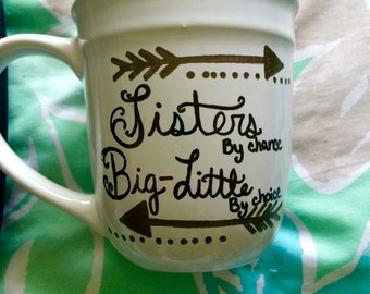 Big Little Mug