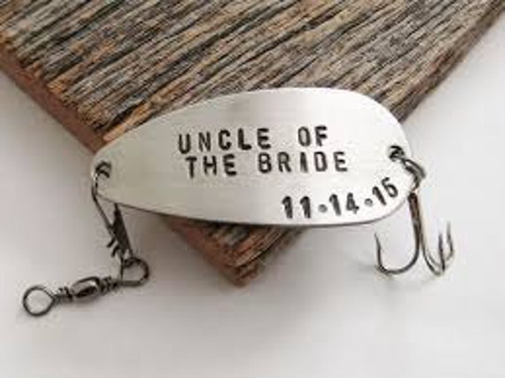 Wedding Gift For Uncle : ... Uncle Gift Wedding Day for Uncle Bride Gift Custom Uncle of the Groom