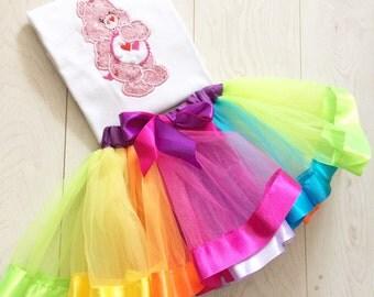 Glitter Bear Cuddle  Bear Baby & children's  tutu set