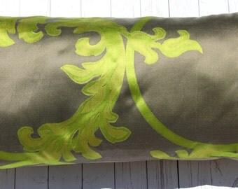 Silk Vine Pillow