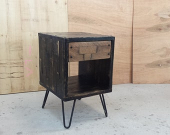 Bed Side Table / Night Table / Urban Night Stand