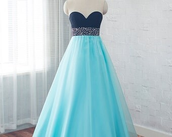 Cheap prom dress, formal dress, Bridesmaid Dress, evening dress