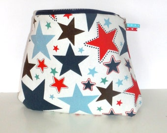 Beauty & cosmetic bags