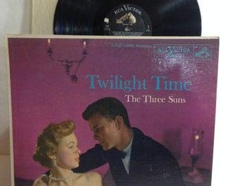 Twilight Vinyl Etsy