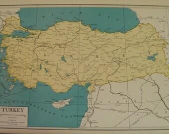 Mediterranean sea  Etsy