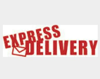 2 day Express shipping