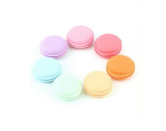 Macaroon Jewelery Box
