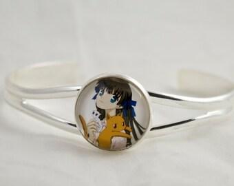 Fruits Basket / Adjustable Bracelet / 20mm image / Special for Manga lovers