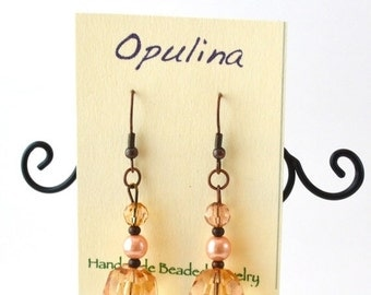 Valentine Sale Old Fashion Dangles