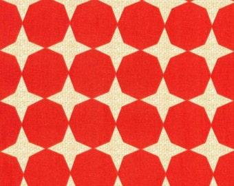 Michael Miller Fabrics - Spot On Clementine - CX6273-CLEM-D