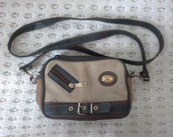 small vintage bag made in Italy