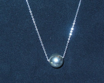 Keep It Simple - Sterling Ball and Chain Economy shipping included