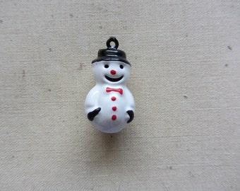 Snowman Bells 10 bells