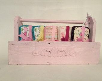 Pretty Girly Portable Wipe Cases