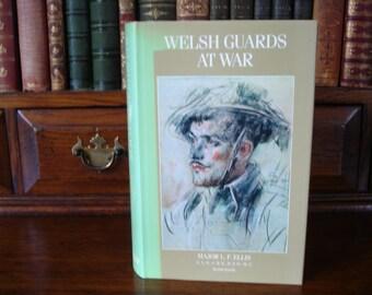 WELSH GUARDS At WAR