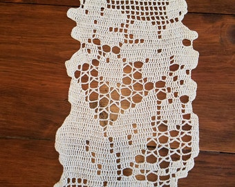 Crochet State of Indiana  #26