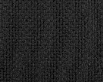 "Black Monks Cloth 60"" wide Per Yard"