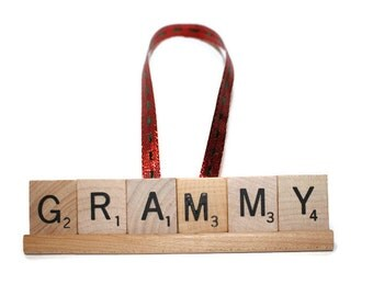 Christmas Ornament, Grammy, Grammy Ornament, Yaya Gift, Gaga Gift, Papa Gift, Pop pop, Grammy Gift, Mimi, Nana, Funeral Gift, Memorial Photo