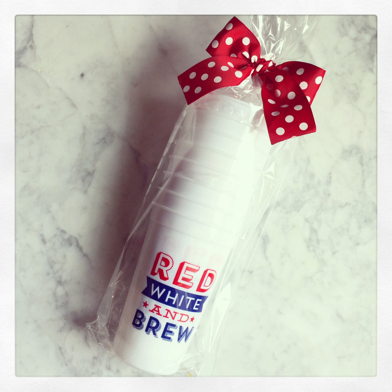 Red White and Brew 20oz Stadium Cups - photo#38