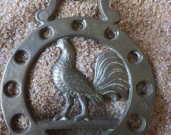 Antique Horse Brasses....Various Designs